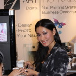 Trained Estheticians at the Spa Show