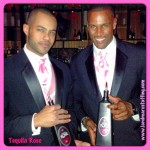 Tequila Rose at Cheval