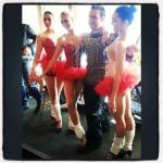 Sochi Ballerinas